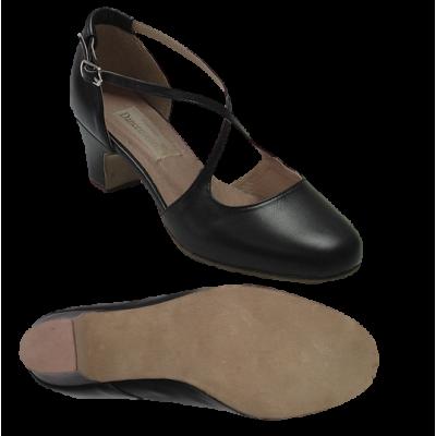 Туфли для фламенко 7820 купить.
