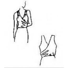 Блуза тренировочная БТ03