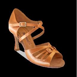 Туфли для латиноамериканских танцев модель 1005.