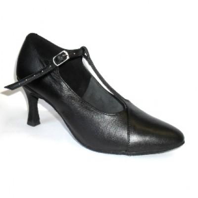 Туфли женские для стандарта модель 002 Дансмастер.