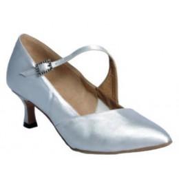 Туфли женские для европейских танцев  модель 014.