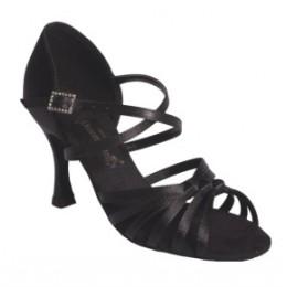 Zapatos de bailes latinos modelo de 1713.