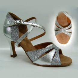 Туфли для латиноамериканских танцев модель 2000  Дансмастер